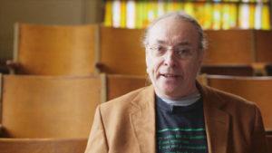 Tom Hastings - Activist/Instructor Conflict Resolution (Portland State Univ.)